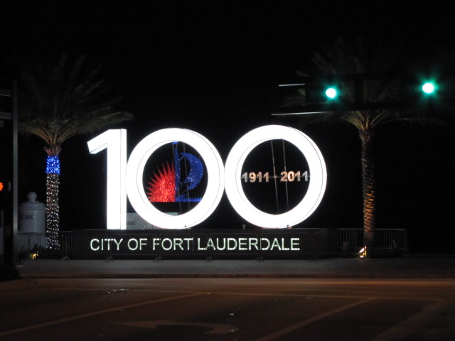 FLL Centennial